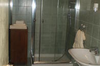 Your ensuite shower room