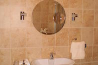 Ensuite to Bridal Suite