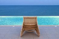 Kiotari Beach Villa with Private pool