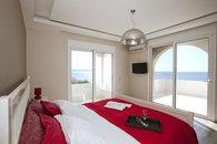 Kiotari Villa / Master Bedroom
