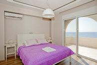 Kiotari Villa / second Bedroom