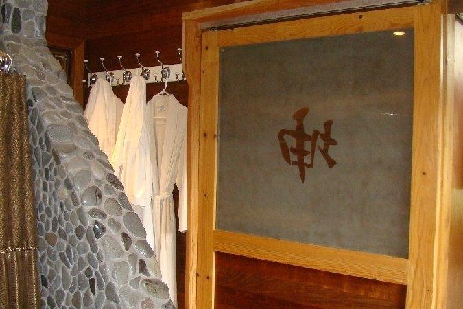Wood Sign The Hawaiian Room Dine Dance Romance
