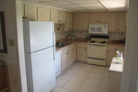 Large Kitchen Stocked with Plateware/Silverware/Cookingware and more