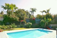 Private Pool/Spa Oasis. Walk to Beach/Village