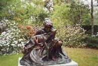 Brookgreen Gardens is a must see