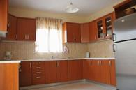 HELIDONIA VILLAS / Villa Denise - open plan kitchen