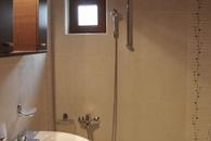 HELIDONIA VILLAS / Villa Denise - bathroom