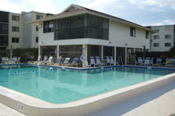 Condo located across from Gulf of Mexico FMB