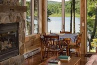 Romantic, Very Private, Waterfront Cabin