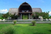 Bali Villa Shanti Lovely holiday home on sea