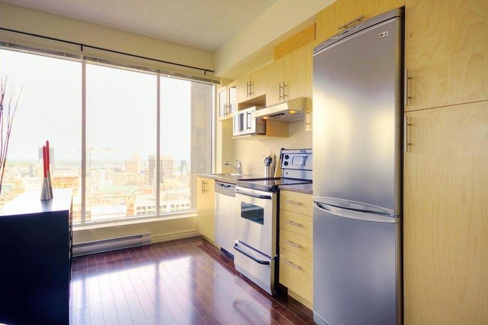 rentini fully furnished 1 bedroom apartment