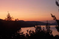 Best view on Lake Tremblant, 3 balconies