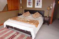 King Bed + Sofa Bed