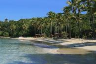 Virgin Islands Eco-Cottages on Water Island