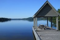 MUSKOKA executive cottage - Lake of Bays