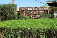 Welcome to International Colony Club