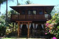 The Bali Cottage at Kehena Beach