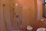 Abside - east bathroom