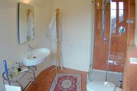 Abside - south bathroom