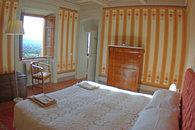 Abside - south bedroom