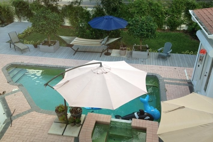 Rentini mother in law suite close to clearwater beach for Craft fairs in clearwater fl