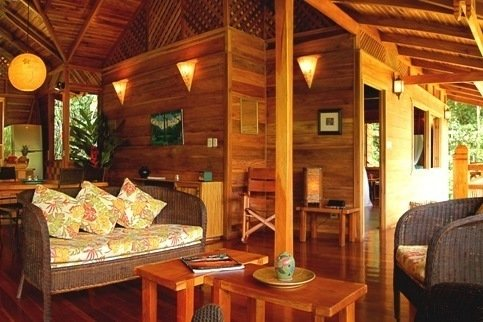 Rentini Rainforest Barefoot Luxury With Private Pool