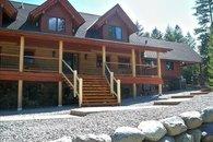 Rustic Charm- Pure Luxury  New Lodge sleep 18
