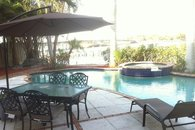 5BR Luxury Florida vacation rental- South Florida - Sleeps 20 - Private Beach. Pool. Hot Tub. Jet Skiis. Boat. Concierge. Housekeeping.