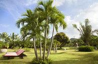 Balinese Villa, near sea, with huge garden