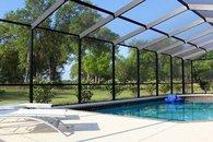 Holiday Villa with beautiful pool