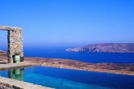 Villa Drakothea , amazing Mykonos views