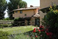 Country villa with self catering apartments