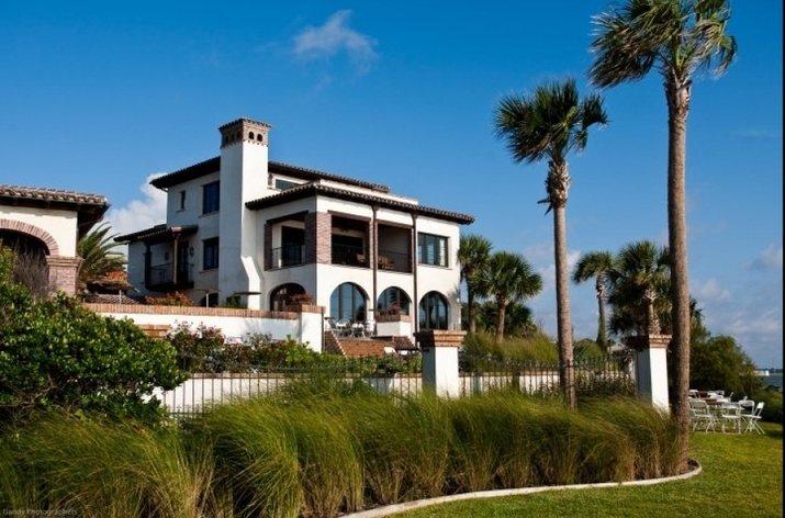 St Simons Island Oceanfront House Rentals