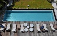 pool rom above