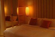Luxurious beachfront 2 bedroom penthouse