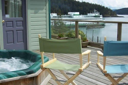 Mariner S Dream Cottage Orcas Island