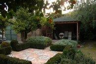 apart garden