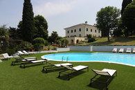 Luxury Villa, Pool, Tennis, Private Church