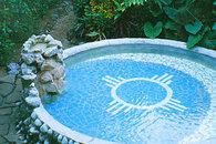 """Kapu"" Rancho Almendros tropical retreat"
