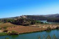 Ca l'Helena.Enjoy wine tourism near Barcelona