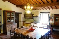 large Villa to rent in Chianti Tuscany