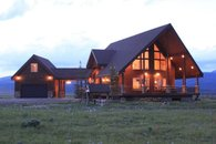 Bishop Mountain Lodge