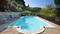 holiday rentals in Umbria