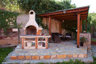 holiday lettings in Umbria