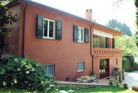 home rental in Umbria