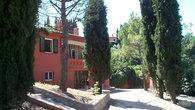 luxury cottage in Umbria