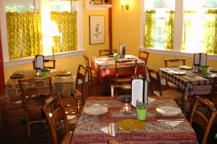 Restaurants In Bethel Maine Best