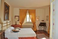 The main double room called Duchessa