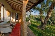 EXCLUSIVE VILLA IN TUSCANY