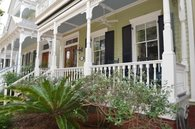 "Savannah Luxury Vacation ""The Fleming House"""